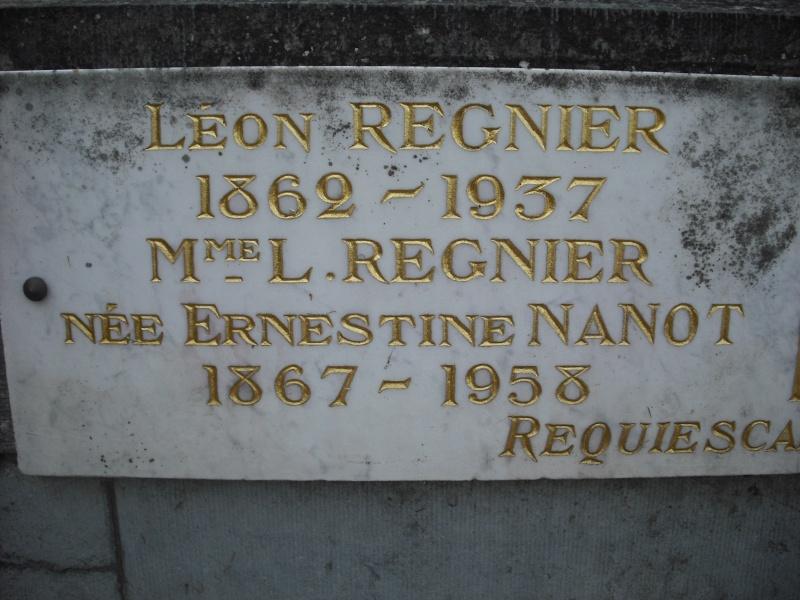 05 - Léon Constant REGNIER Dscf0214
