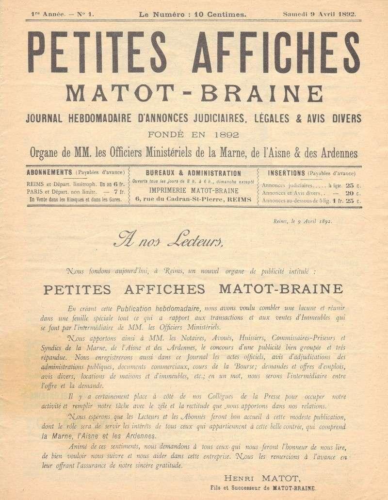 Petites Affiches Matot-Braine Scan0010