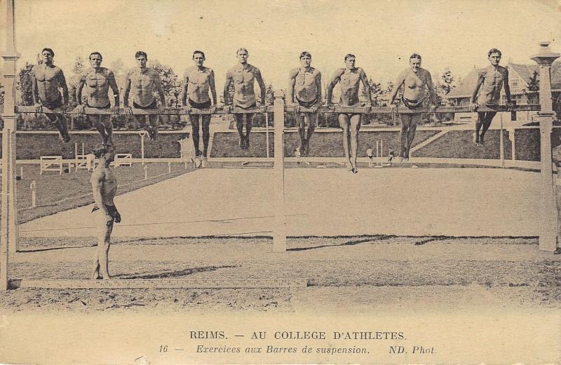 Le Collège d'Athlètes du Parc POMMERY à REIMS Scan0028