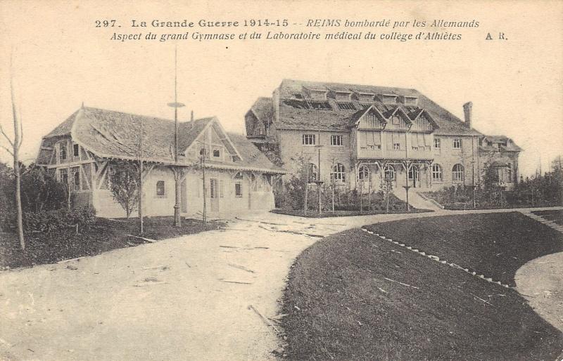 Le Collège d'Athlètes du Parc POMMERY à REIMS Scan0033