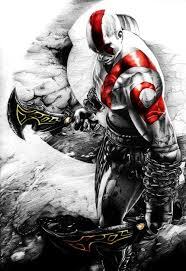 image mars/saturne/pluton Kratos11