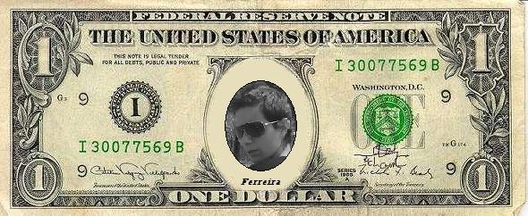 La galerie du King of Kings Dollar10