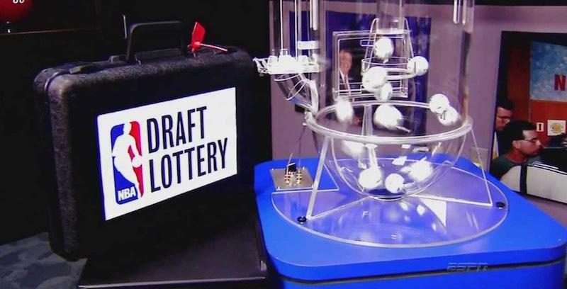 Tirage draft 2006 Lotter10