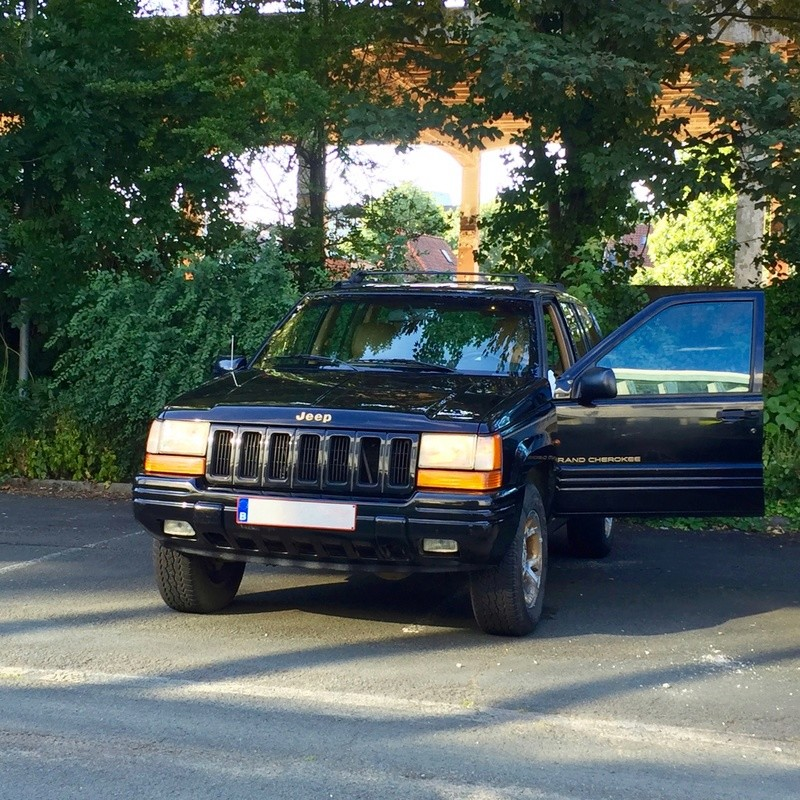 Charonne ZJ V8 5.2L / Bien le Bonjour ! Img_3916