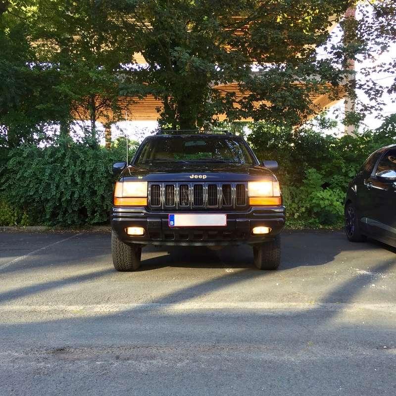 Charonne ZJ V8 5.2L / Bien le Bonjour ! Img_4010