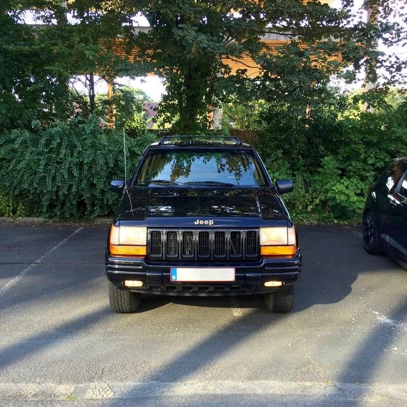 Charonne ZJ V8 5.2L / Bien le Bonjour ! Img_4011