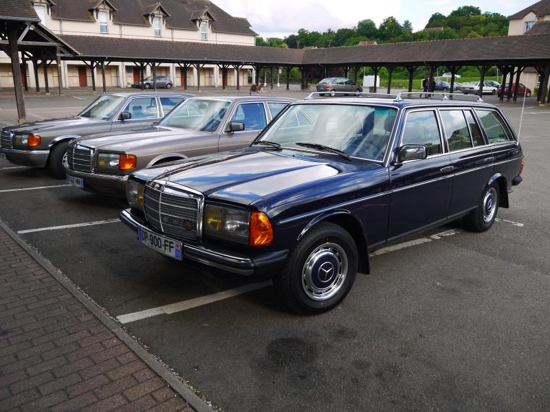 Logos / Badges de calandre pour Mercedes ayant un important kilometrage P1060014