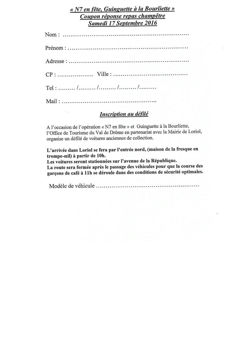 [26] 17/09/2016 - N7 en fête à Loriol/Drôme N710