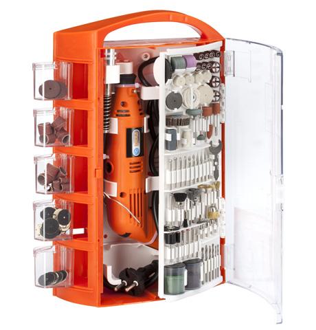 poggi kit 220 volt (style dremel) Pg135w10