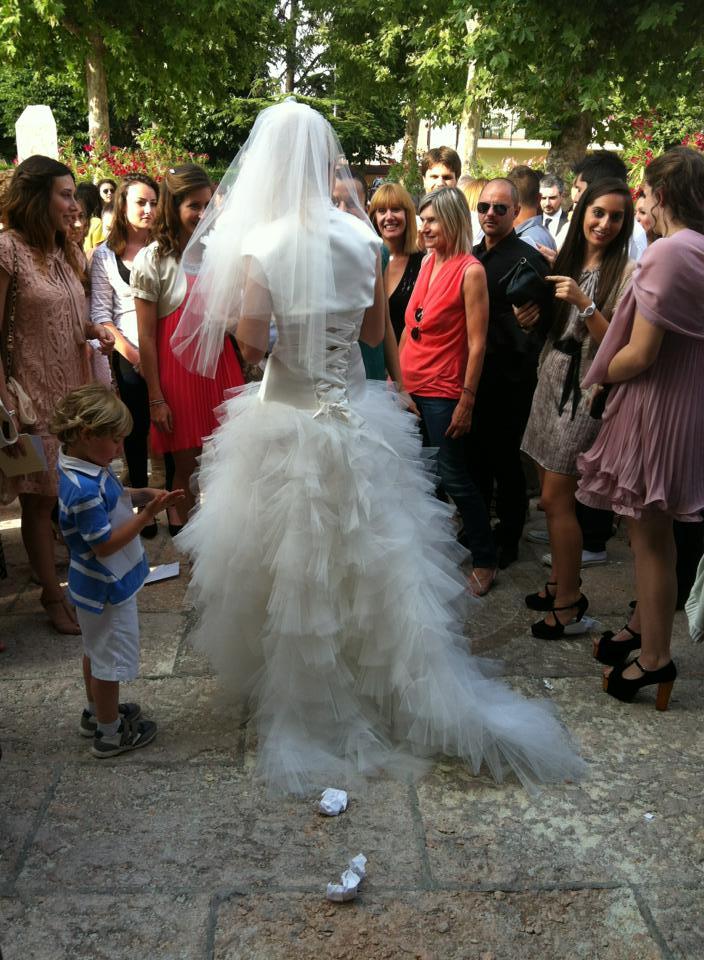 Il matrimonio di Manuel e Cristina Abito_10