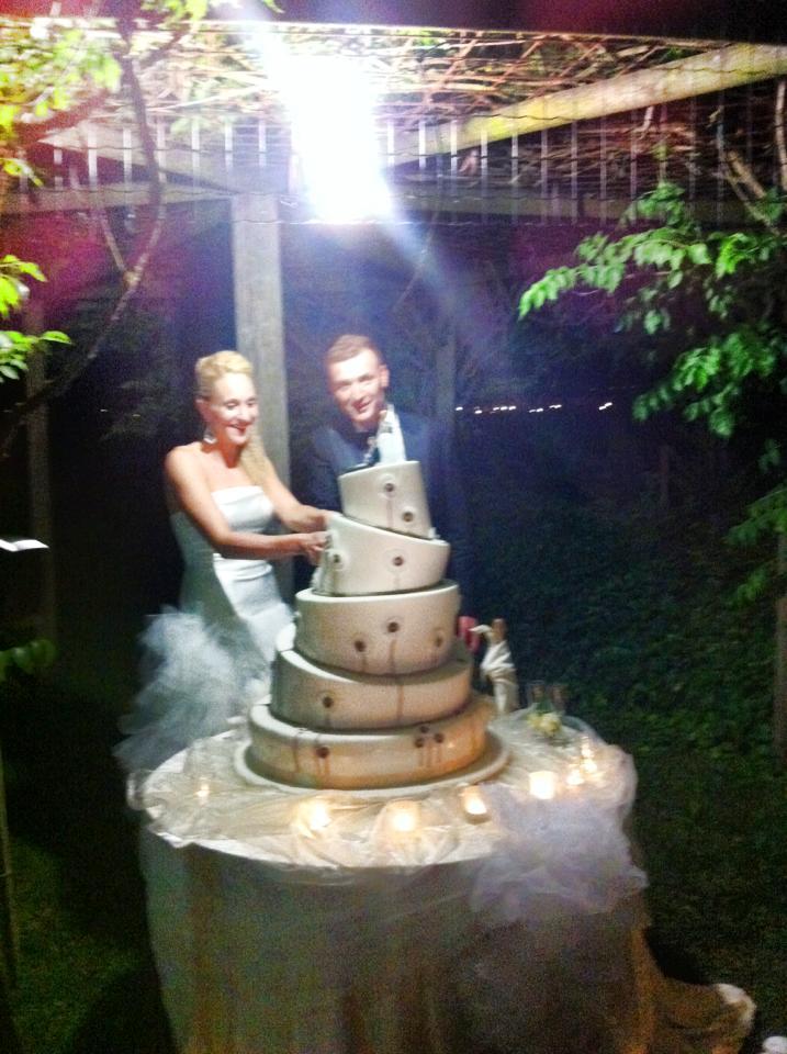 Il matrimonio di Manuel e Cristina Taglio11