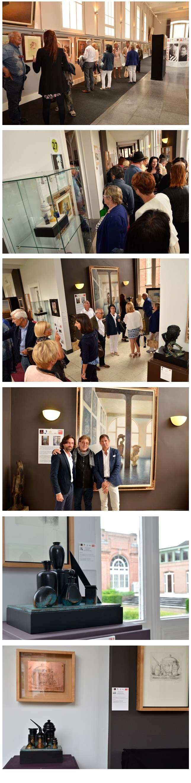 Picasso - Mirò - Nunziante - Bruges (B) 27 Giugno- 27 Settembre 2016 01_cop10
