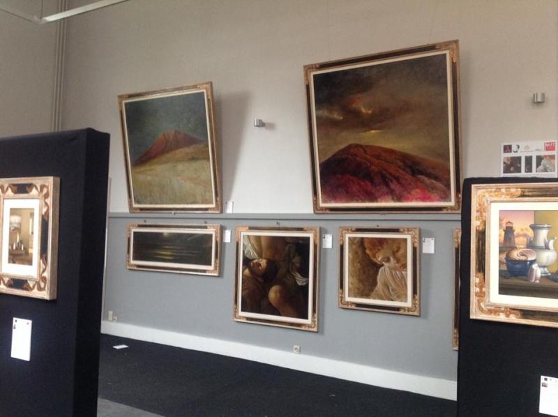 Picasso - Mirò - Nunziante - Bruges (B) 27 Giugno- 27 Settembre 2016 0610