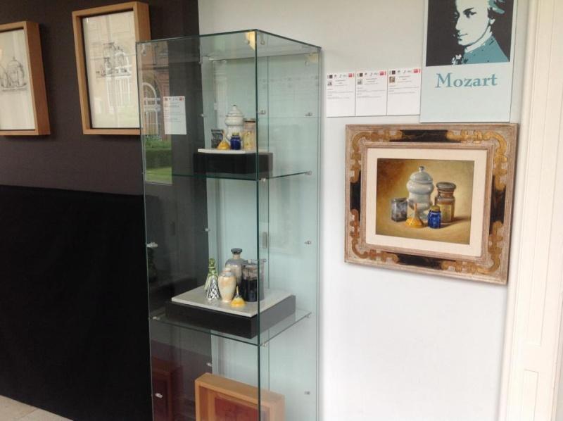 Picasso - Mirò - Nunziante - Bruges (B) 27 Giugno- 27 Settembre 2016 1310