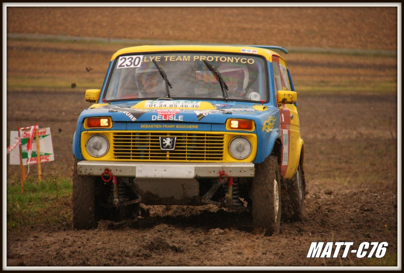 "Photos Dunes & Marais ""Matt-C76"" - Page 2 Rally206"