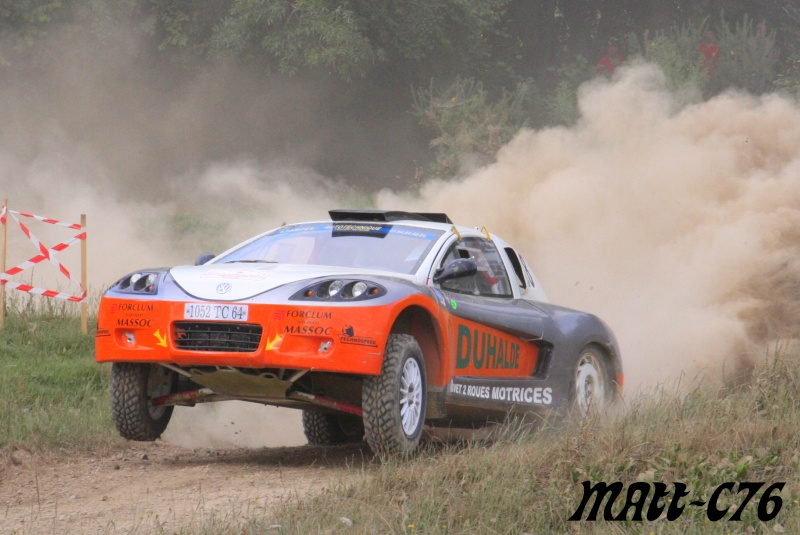 "photos Orthez 2010 ""matt-c76"" - Page 2 Rallye18"