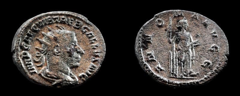 Antoninien de Trébonien Trabon10