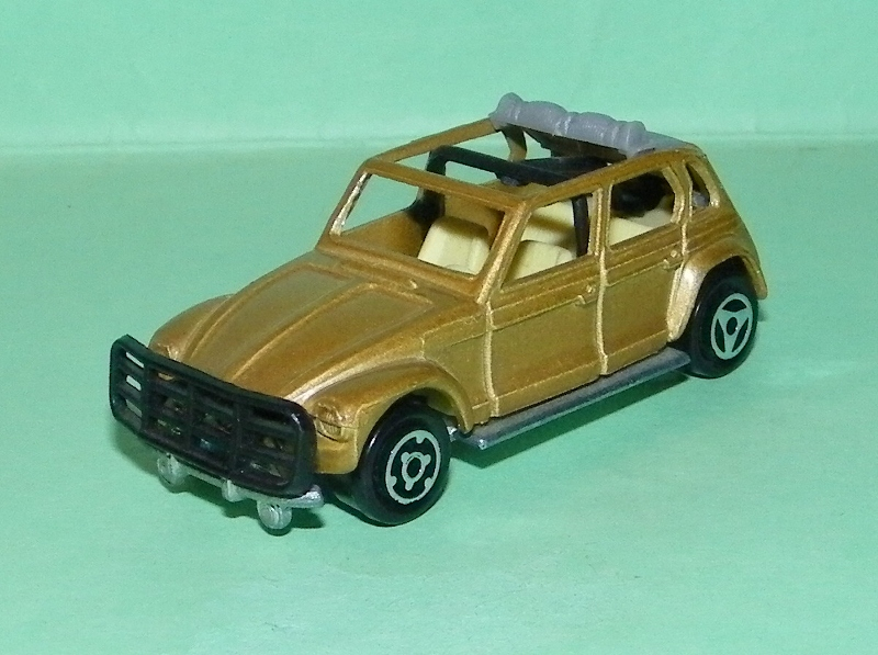 N°231 Citroën Dyane Safari 231_di12