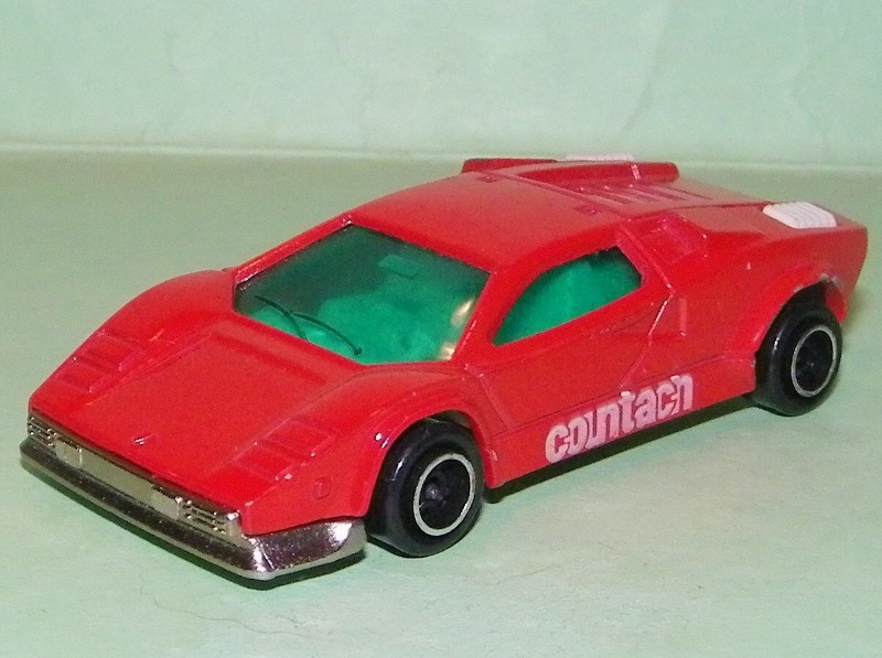 N°237 Lamborghini Countach 237_la12
