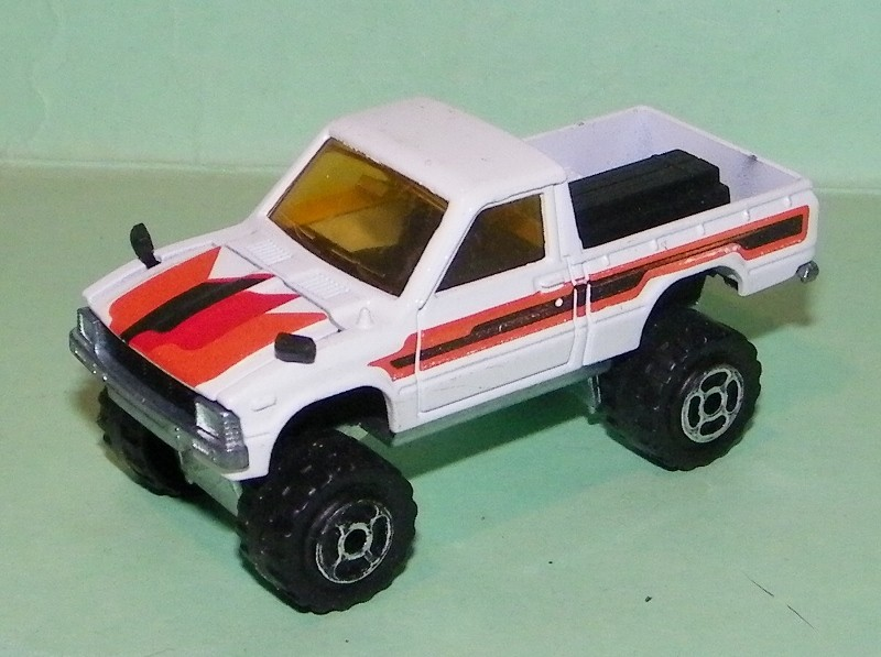 N°287 Toyota Pick Up 282_pi10