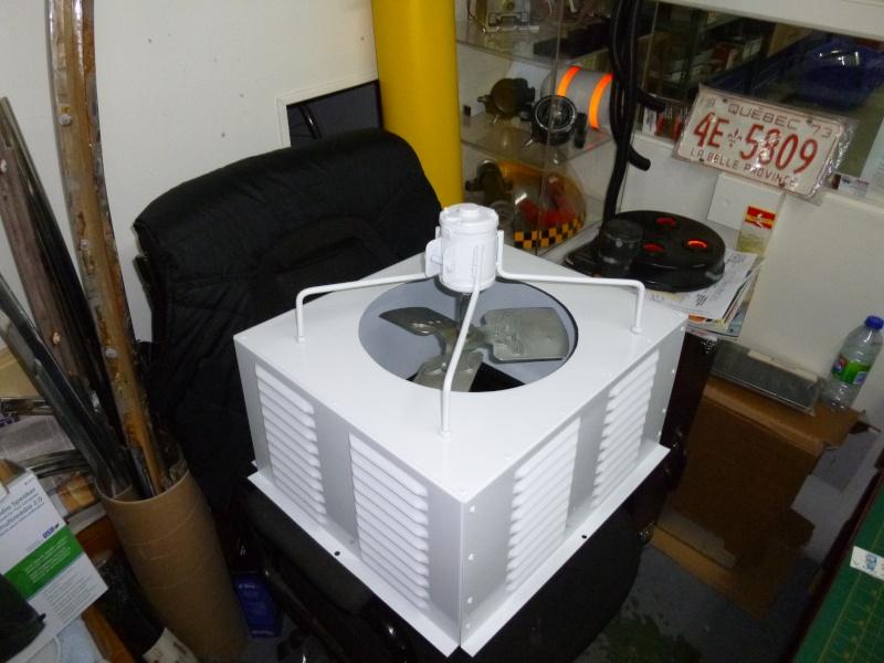 L'équipement de mon projet Ecto 1 - Page 13 P1000212