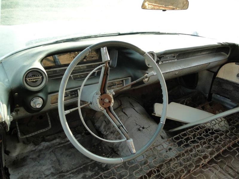 1959 cadillac ambulance Miller Meteor ,ebay  T2ec1611