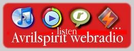 Avril spirit webradio saison 2010 / 2011 Ecoute10
