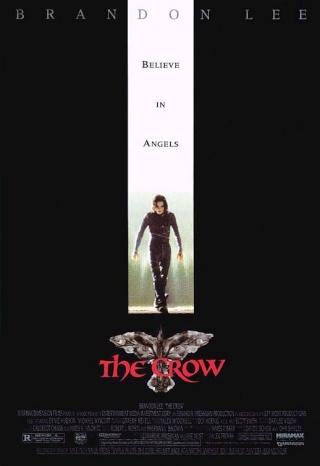 El Cuervo (The Crow) Crowve11