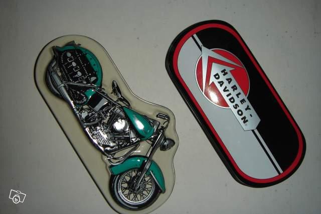 Jouets, jeux anciens et miniatures sur le monde Biker - Page 6 23783710