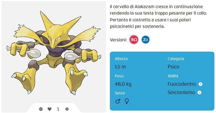 Pokèmon Alakaz10