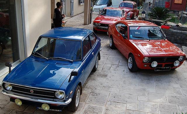 Corolla KE 20 13246411