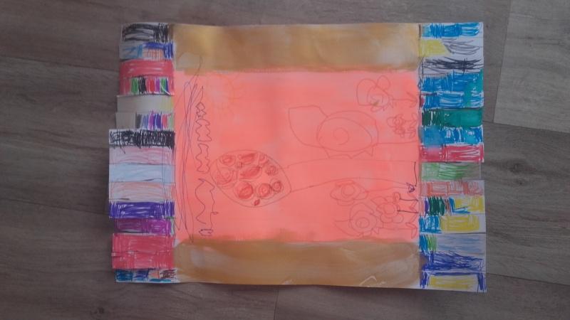 """Concours """"tapis de prière"""": Réalisations des 3/5 ans Tapis_10"""
