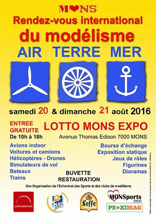 MONS Expo (Belgique)  53086210