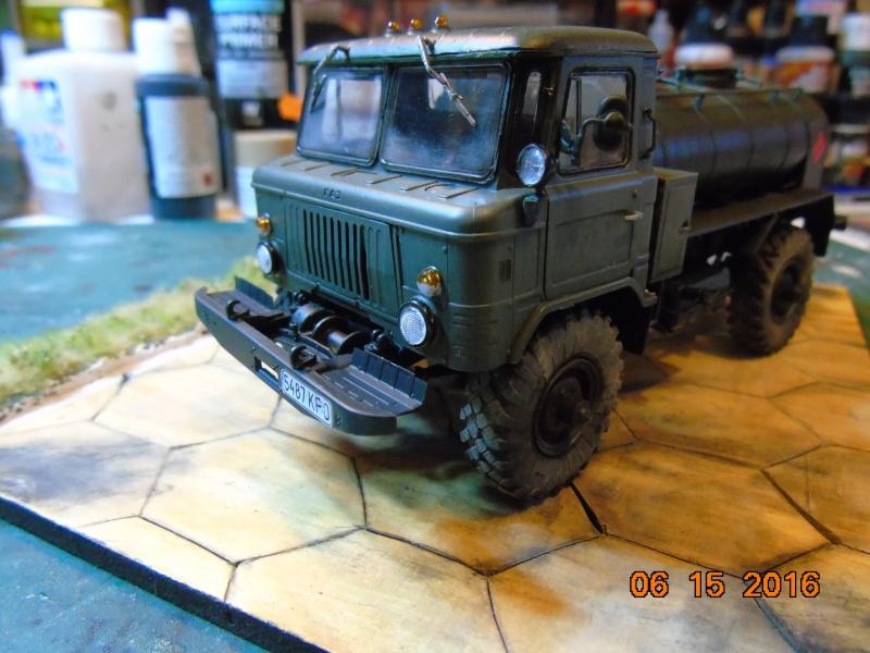 GAZ 66 Tanker Dsc00012