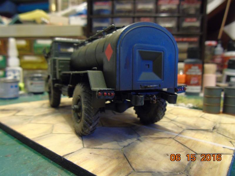 GAZ 66 Tanker Dsc00013