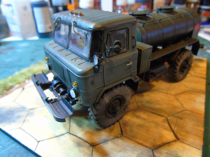GAZ 66 Tanker Dsc00014