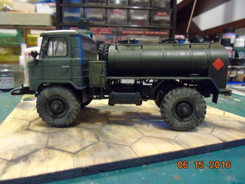 GAZ 66 Tanker Dsc00015