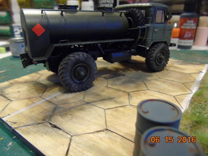 GAZ 66 Tanker Dsc00016