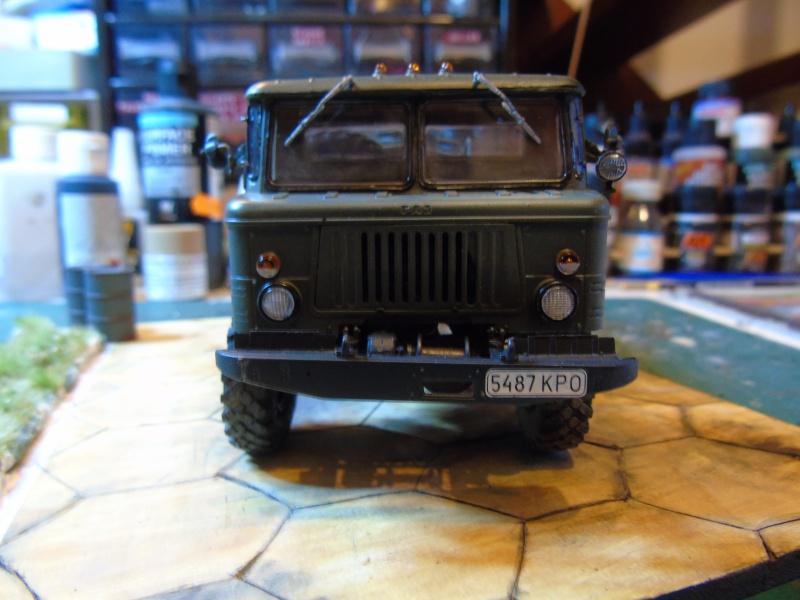 GAZ 66 Tanker Dsc00017