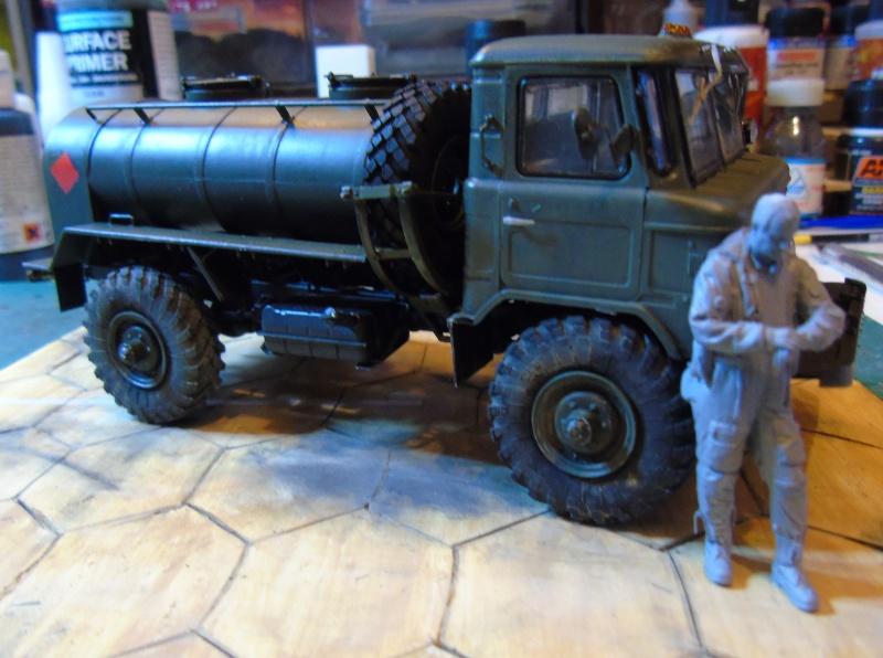 GAZ 66 Tanker Dsc00018