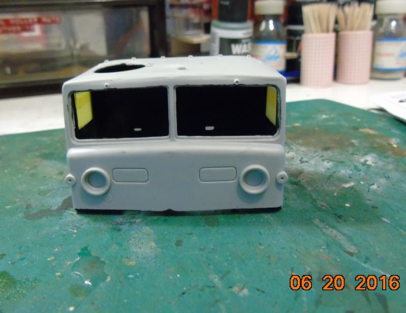 MAZ 537 G + Remorque MAZ/ChMZAP-5247G Dsc00022
