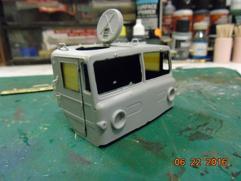 MAZ 537 G + Remorque MAZ/ChMZAP-5247G Dsc00033