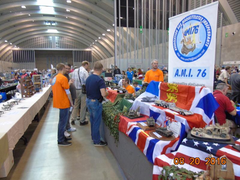MONS Expo (Belgique)  Dsc00623