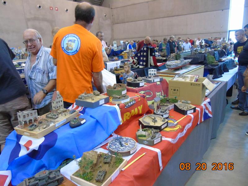 MONS Expo (Belgique)  Dsc00624