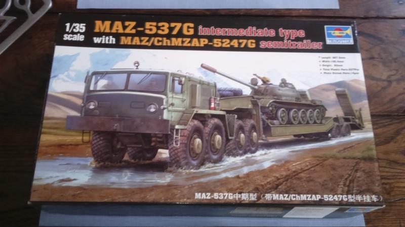 MAZ 537 G + Remorque MAZ/ChMZAP-5247G Dsc_0010