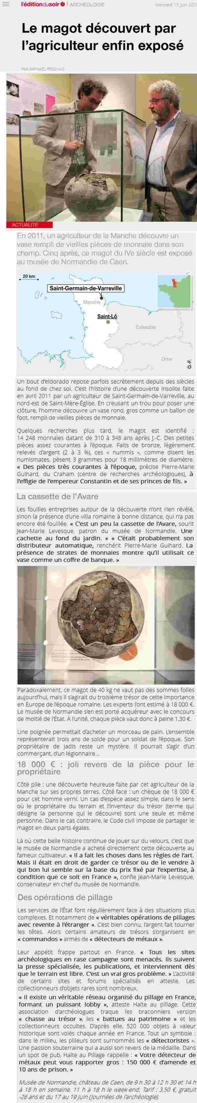 Numismates du Grand Ouest  - Page 4 Ouest_10