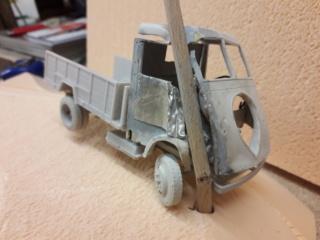 Perte de contrôle - Peugeot DMA Azimut + figurines Tamiya - 1/35 20190711
