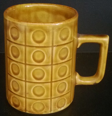1159 Circles in Squares Coffee Mug 1159_10
