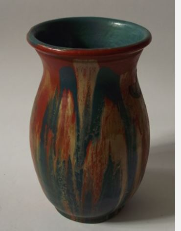 Partridge pottery from the Auckland Museum 8_from10