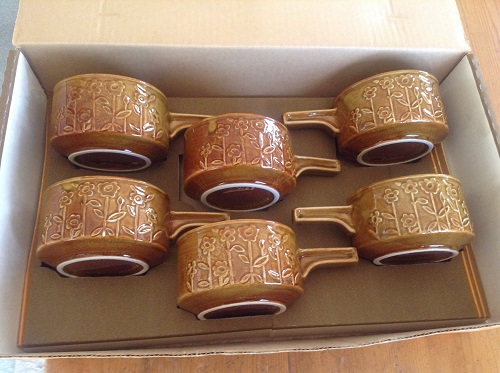 1187 Honey glaze ramekins Box010